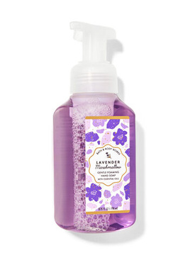 Жидкое мыло для рук BBW Foaming Hand Soap Lavender Marshmallow