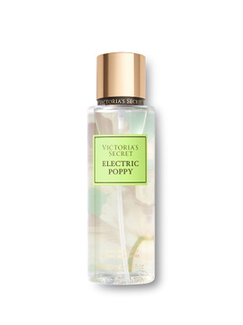 Парфюмированный спрей Victoria's Secret Super Flora Electric Poppy