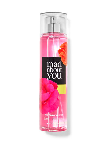Мист для тела Bath and Body Works Mad About You