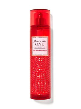 Мист для тела Bath and Body Works You're the One