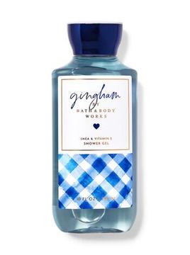 Гель для душа BBW Body Wash & Shower Gel Gingham
