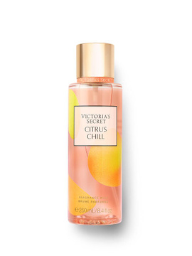 Парфюмированный спрей Victoria's Secret Summer Spritzer Citrus Chill