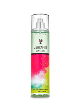 Мист для тела Bath and Body Works Watermelon Lemonade